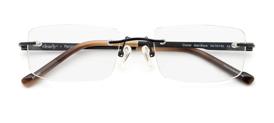 product image of Perspective Comet-54 Matte Black