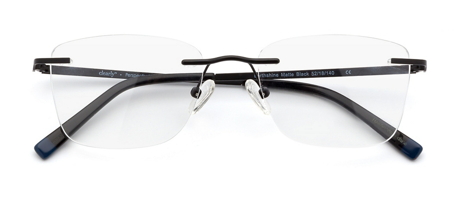 product image of Perspective Earthshine-52 Matte Black