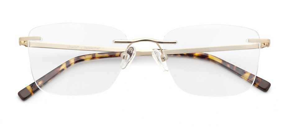 product image of Perspective Earthshine-52 Matte Gold