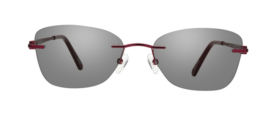 product image of Perspective Ellipse-53 Red