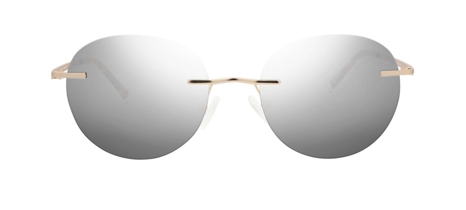 product image of Perspective Equinox-50 Matte Gold
