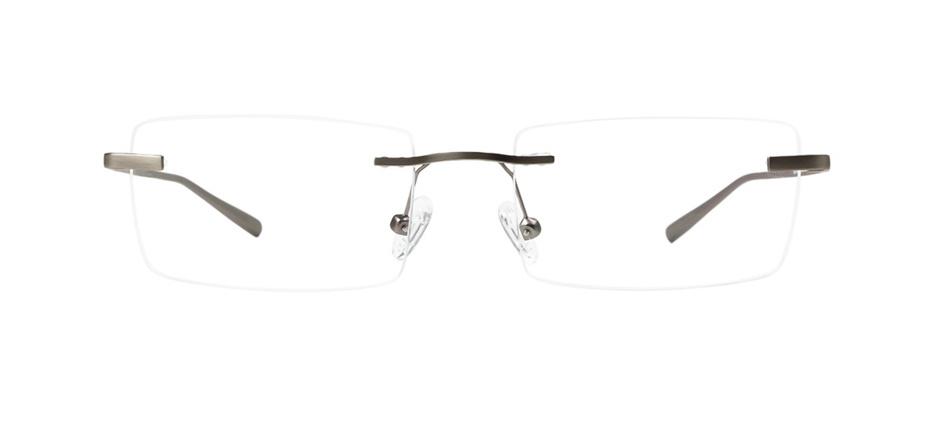 product image of Perspective Gemini Brushed Gunmetal