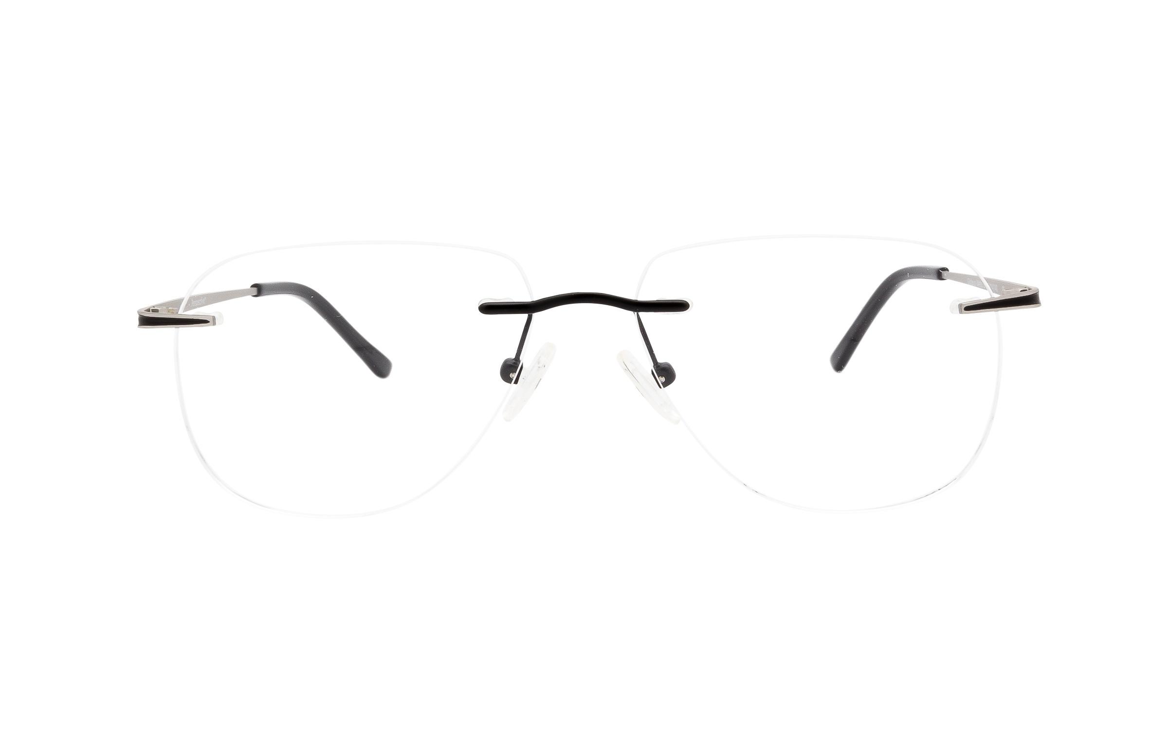 http://www.coastal.com/ - Perspective Gibbous PER015 C01 (54) Eyeglasses and Frame in Matte Black | Metal – Online Coastal