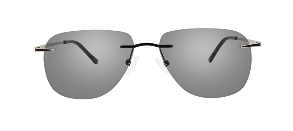product image of Perspective Gibbous-54 Matte Black
