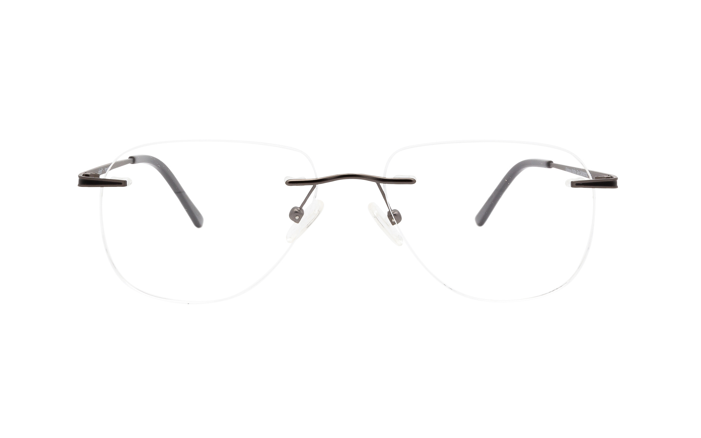 http://www.coastal.com/ - Perspective Gibbous PER015 C02 (54) Eyeglasses and Frame in Matte Gun Grey | Metal – Online Coastal