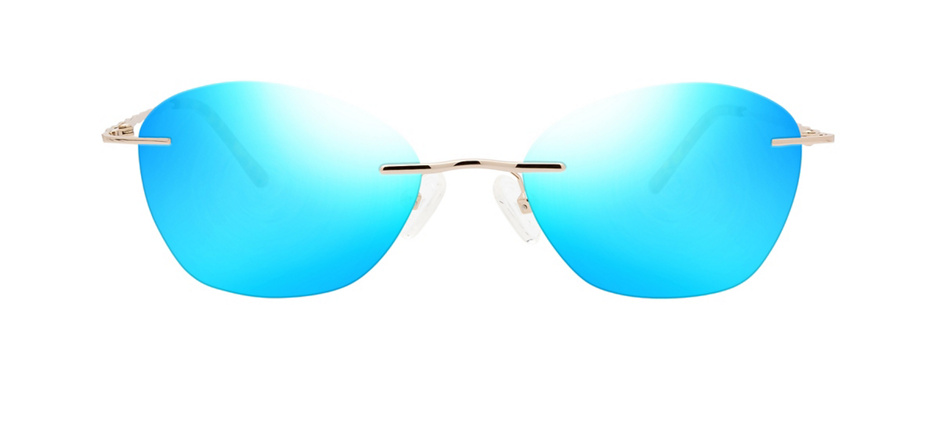 product image of Perspective Nebula-50 Shiny Gold