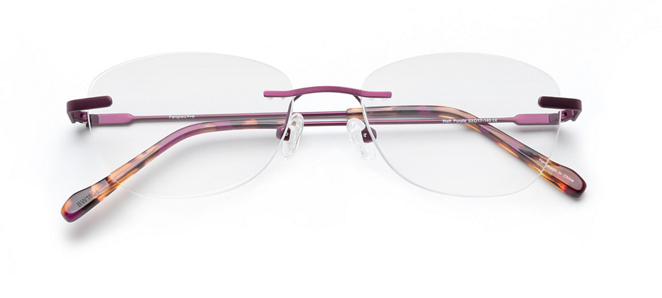 product image of Perspective Waft-53 Purple