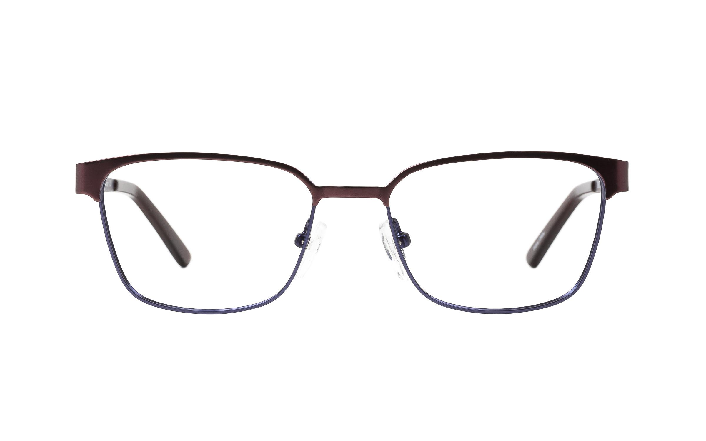 Pez Catch Brown Glasses, Eyeglasses & Frames