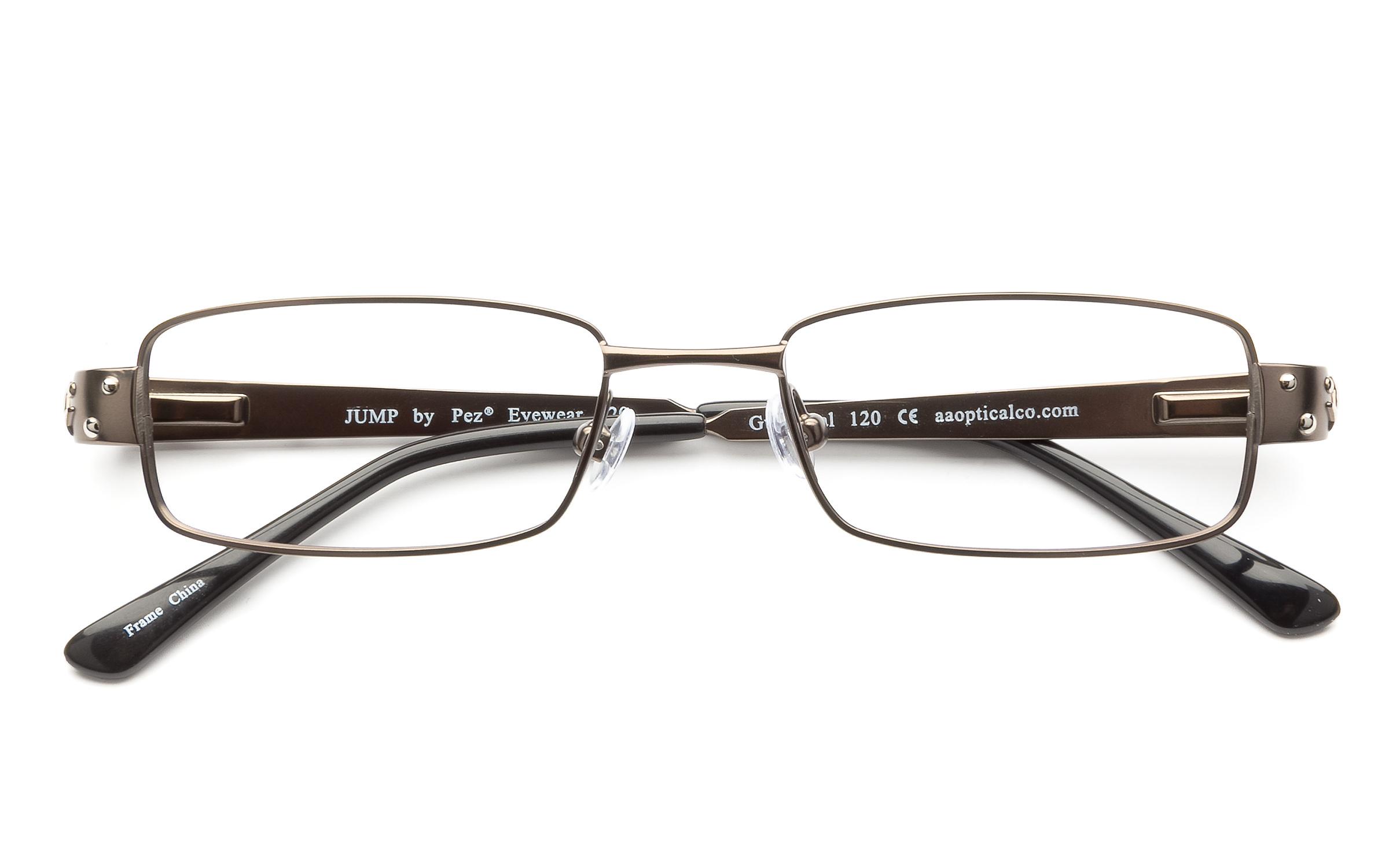 most popular glasses frames 23o3  product image of Pez Jump-43 Dark Tortoise