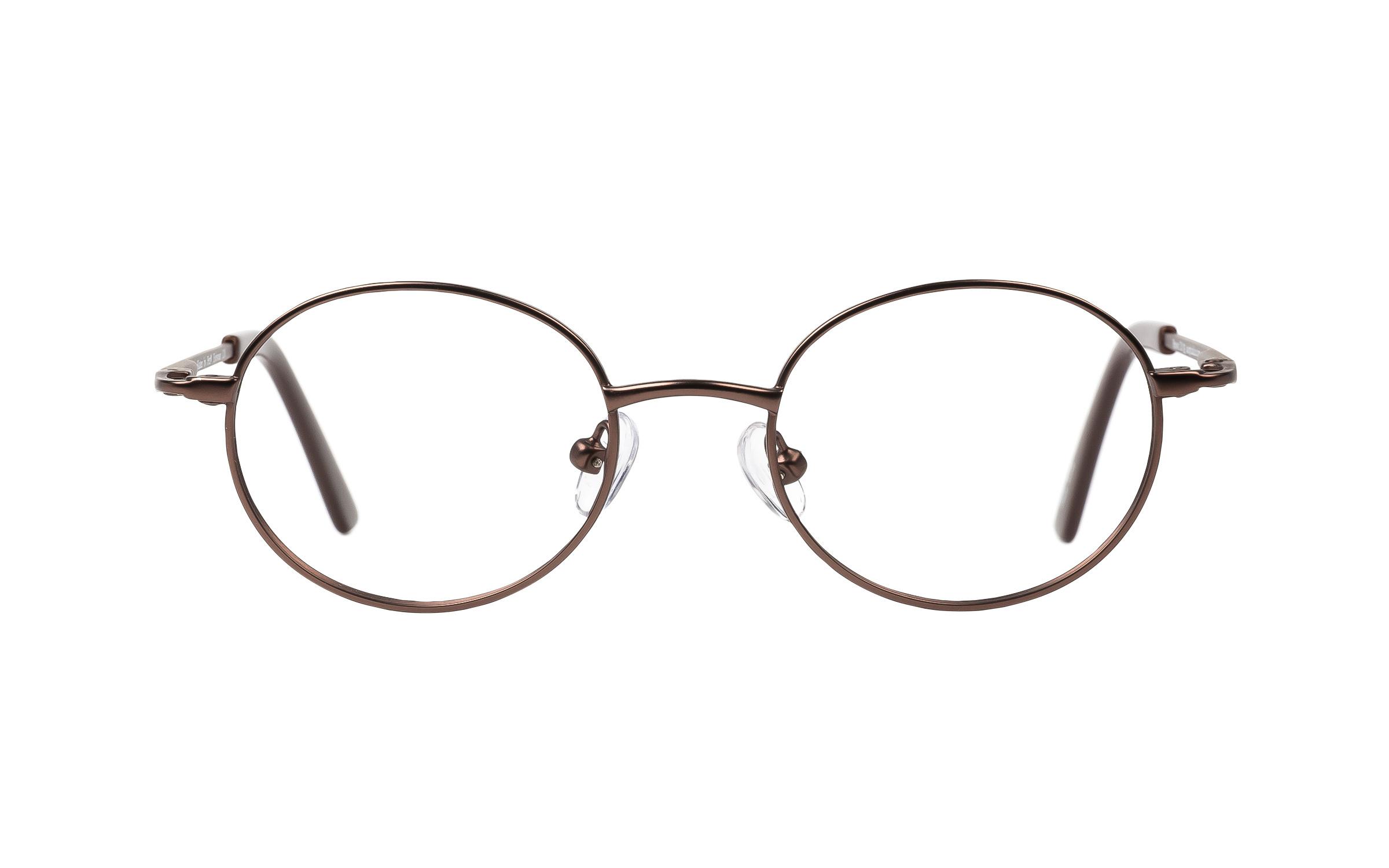 Pez Skater Brown Glasses, Eyeglasses & Frames