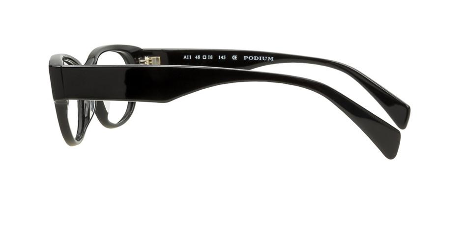 product image of Podium Audrey-48 Black