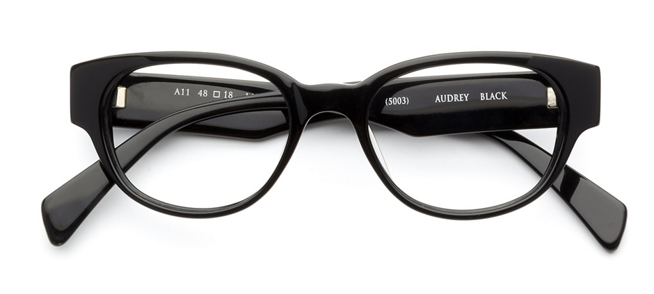 product image of Podium Audrey-48 Black