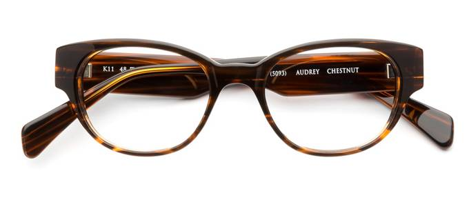 product image of Podium Audrey-48 Chestnut