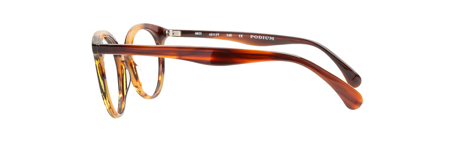 product image of Podium Madge-48 Caramel