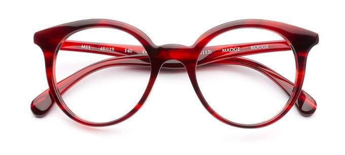 product image of Podium Madge-48 Rouge