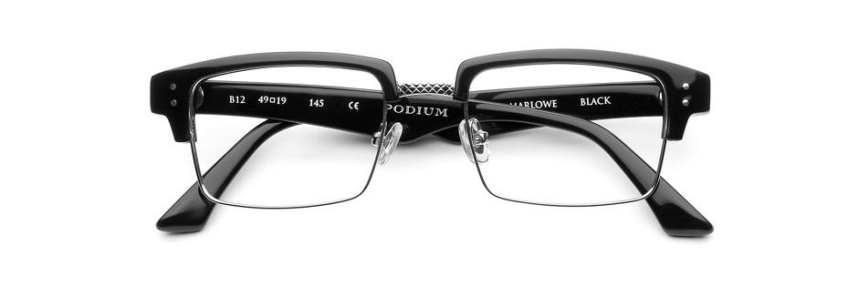 product image of Podium Marlowe-49 Black
