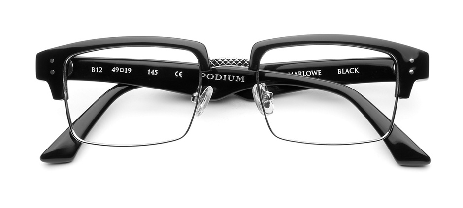 product image of Podium Marlowe-49 Black