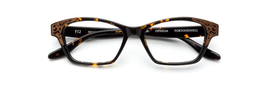 product image of Podium Ophelia-50 Tortoiseshell