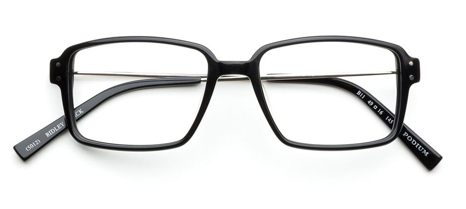 product image of Podium Ridley-49 Black