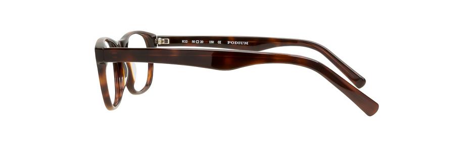 product image of Podium Timothy-50 Tortoiseshell