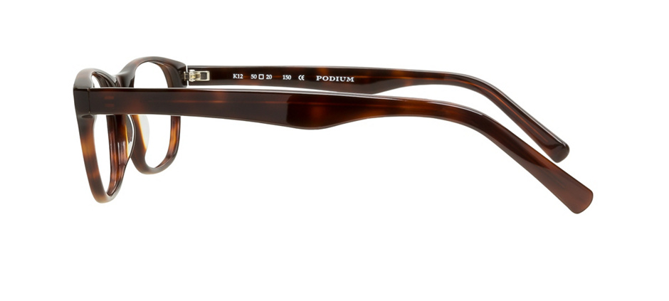 product image of Podium Timothy-50 Tortoiseshell