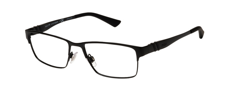 product image of Polo Ralph Lauren PH1147-54 Matte Black