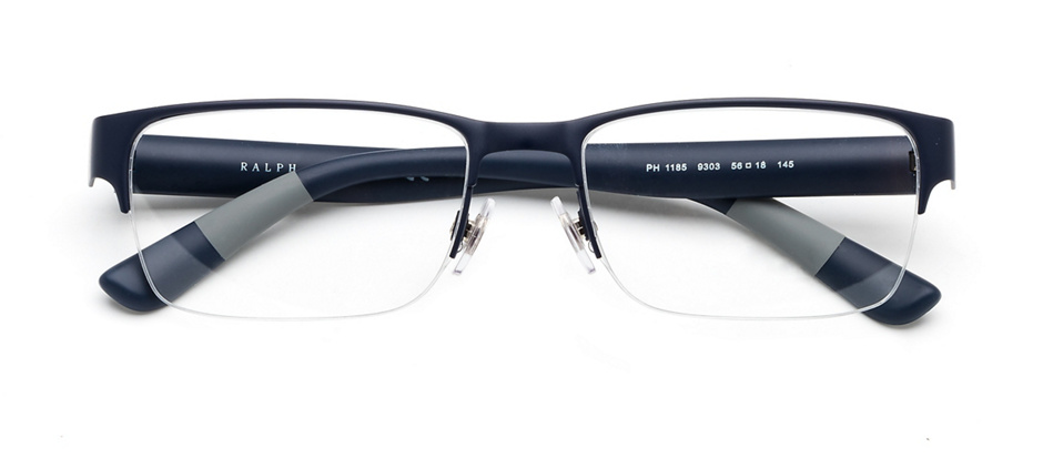 product image of Polo Ralph Lauren PH1185-56 Matte Navy Blue