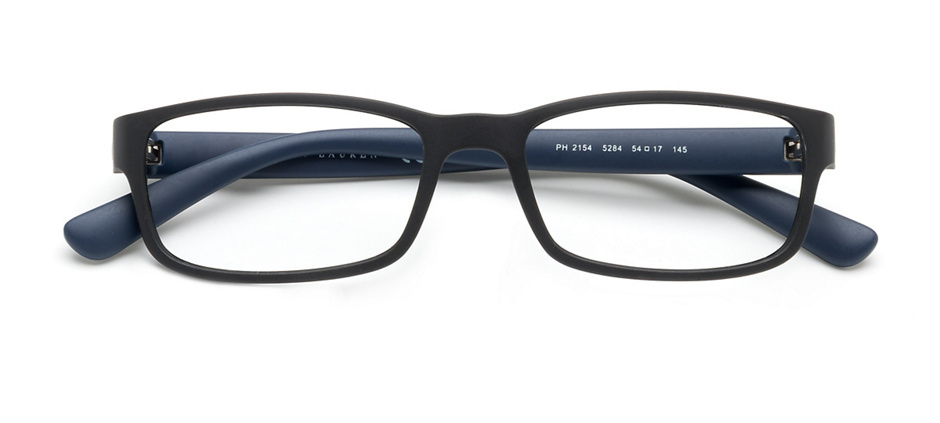 product image of Polo Ralph Lauren PH2154-54 Matte Black