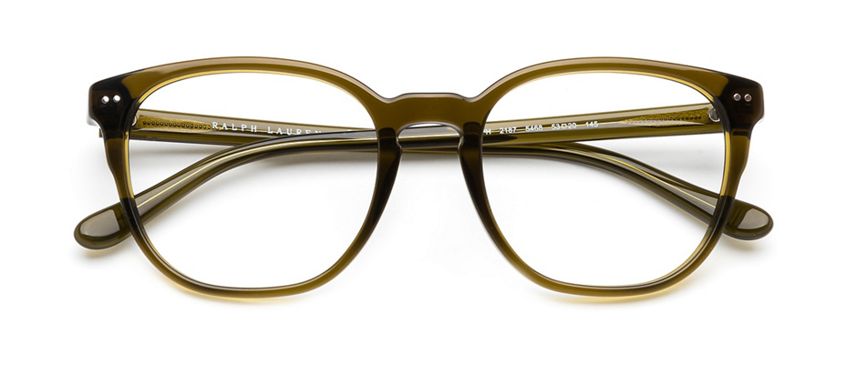 product image of Polo Ralph Lauren PH2187-53 Olive transparent