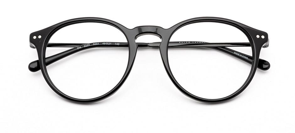 product image of Polo Ralph Lauren PH2227-49 Shiny Black