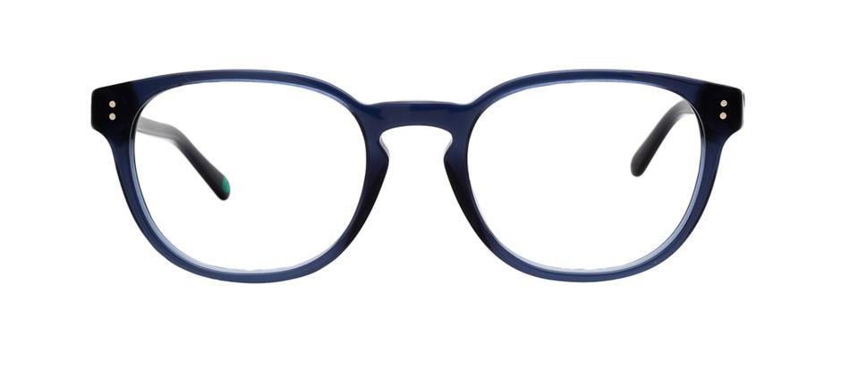 product image of Polo Ralph Lauren PH2232-51 Shiny Transparent Blue