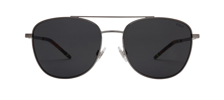 product image of Polo Ralph Lauren PH3127-57 Gunmetal