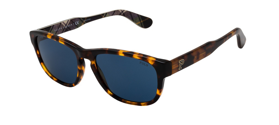 product image of Polo Ralph Lauren PH4158-55 Antique Tortoise