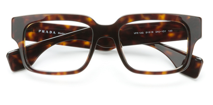 product image of Prada VPR12Q Havana