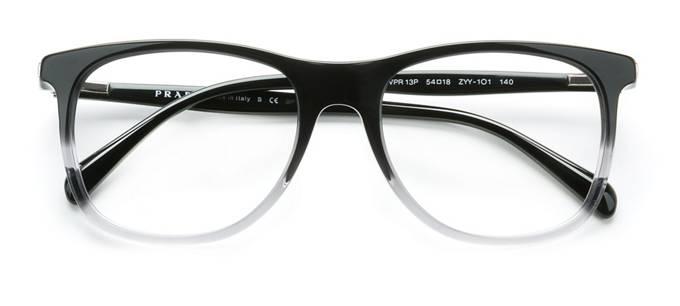 product image of Prada VPR13P Black Gradient