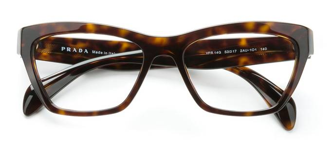 product image of Prada VPR14Q Havana