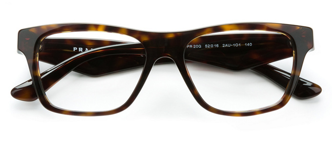 product image of Prada VPR20Q Havana