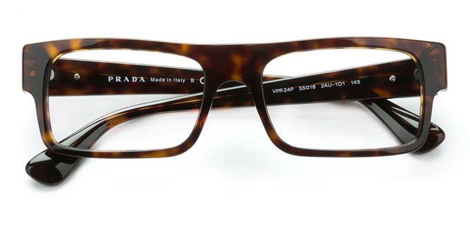 product image of Prada VPR24P Havana