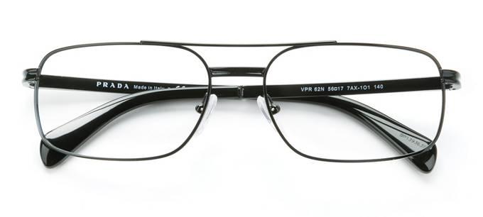 product image of Prada VPR62N Black