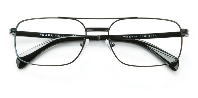 product image of Prada VPR62N Black
