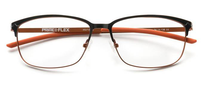 product image of Prime Flex 613 Charcoal Orange