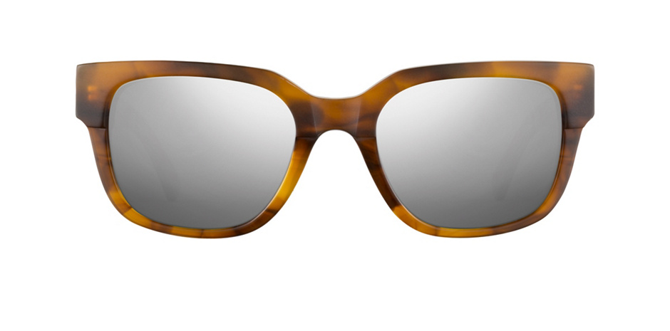 product image of Raen Garwood-54 Matte Rootbeer Polarized