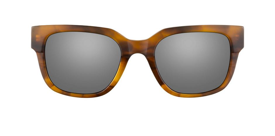 product image of Raen Garwood-54 Matte Rootbeer Polarized