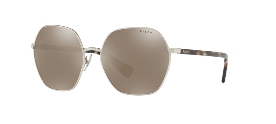 product image of Ralph By Ralph Lauren RA4124-60 Silver