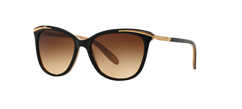 product image of Ralph By Ralph Lauren RA5203-54 Black Nude