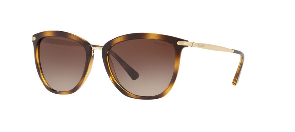 product image of Ralph By Ralph Lauren RA5245-55 Dark Havana