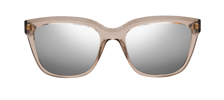 product image of Ralph By Ralph Lauren RA5261-53 Transparent Brown