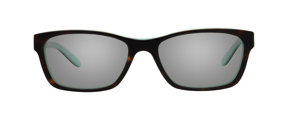 product image of Ralph By Ralph Lauren RA7039-51 Havana On Aquamarine