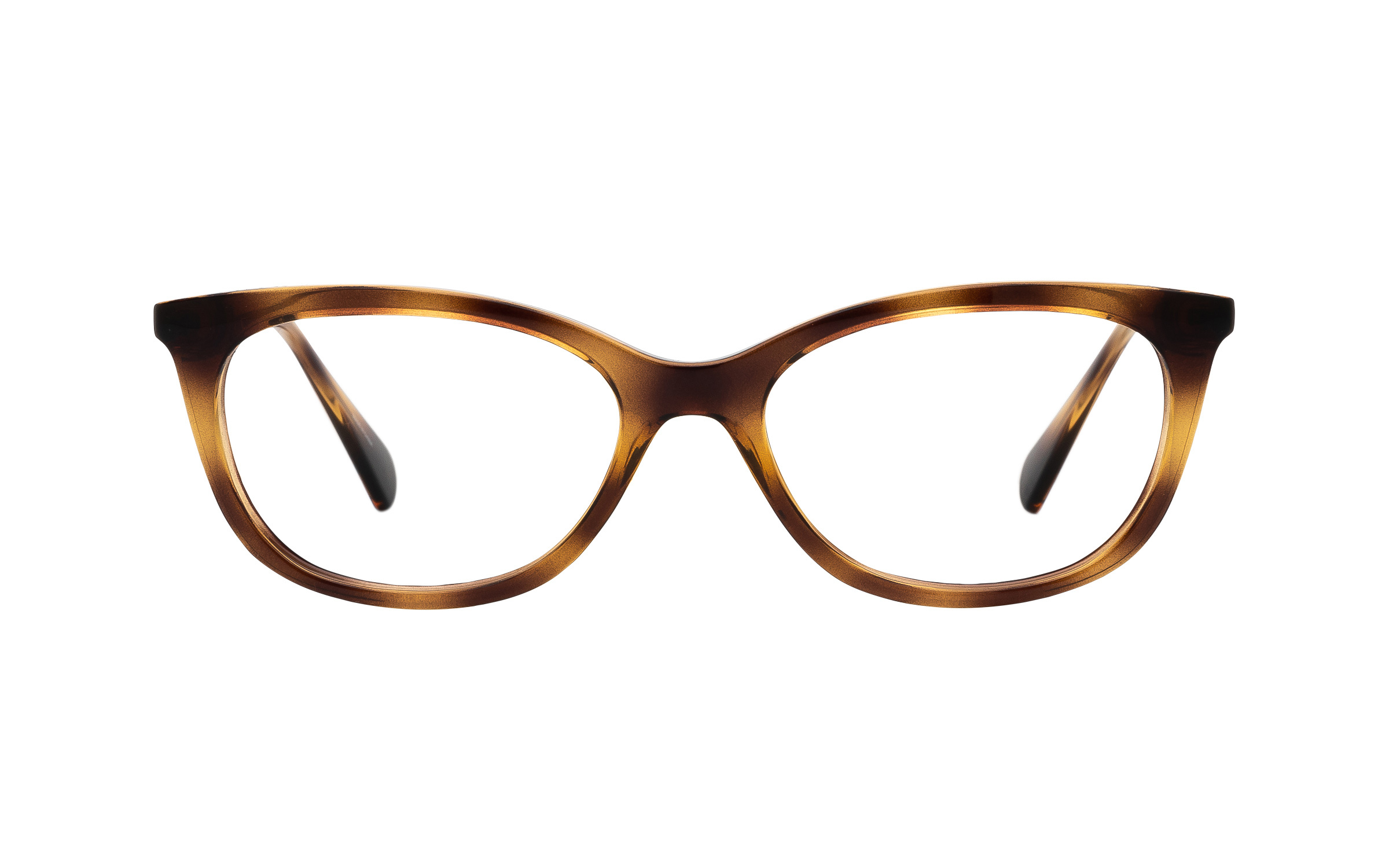 coastal.com - Ralph by Ralph Lauren RA7085 1378 (51) Eyeglasses and Frame in Dark Havana Tortoise/Brown | Acetate – Online Coastal 154.00 USD