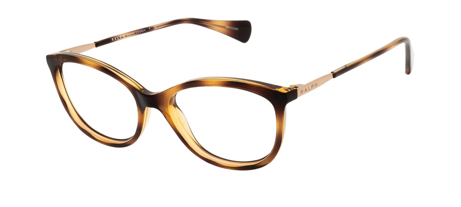 product image of Ralph By Ralph Lauren RA7086-52 Dark Havana